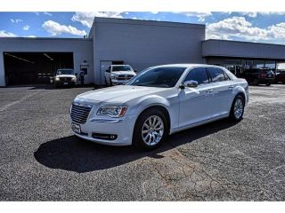 Used 2013 Chrysler 300 C in Amarillo, Texas