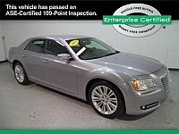 Used 2013 Chrysler 300 C in Nashville, Arkansas