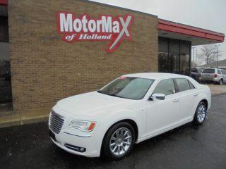 Chrysler 300 C 2013