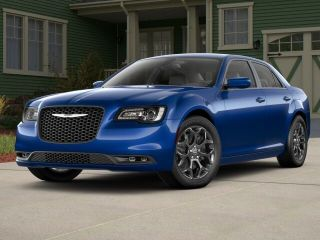 Chrysler 300 S 2018