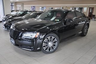 Chrysler 300 S 2013