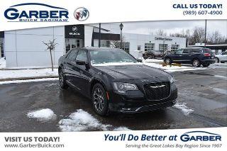 Chrysler 300 S 2016