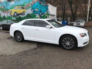 Chrysler 300 S 2013