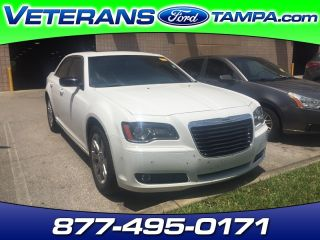 Used 2013 Chrysler 300 S in Clarksville, Arkansas
