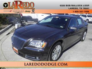 Used 2013 Chrysler 300 C in Laredo, Texas