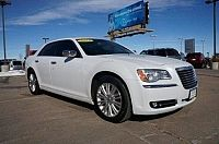 Used 2013 Chrysler 300 C in Denver, Colorado