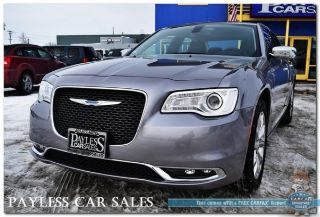 Chrysler 300 C 2017