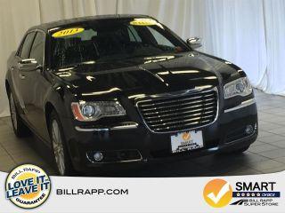 Used 2013 Chrysler 300 C in Syracuse, New York