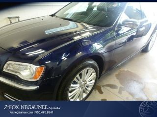 Used 2013 Chrysler 300 C in Negaunee, Michigan