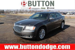 Used 2013 Chrysler 300 C in Indianapolis, Indiana
