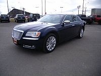 Used 2013 Chrysler 300 C in Montana City, Montana