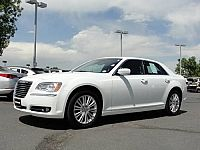Used 2013 Chrysler 300 in Denver, Colorado