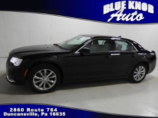 Chrysler 300 Limited Edition 2017