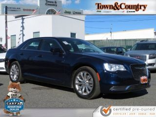 2017 Chrysler 300 Limited Edition