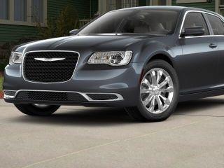 Chrysler 300 Touring 2018