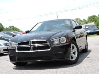 Used 2013 Dodge Charger SE in Marietta, Georgia
