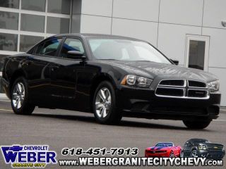 Used 2013 Dodge Charger SE in Granite City, Illinois