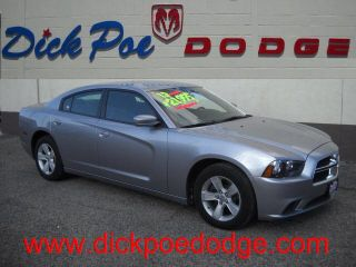 Used 2013 Dodge Charger SE in El Paso, Texas