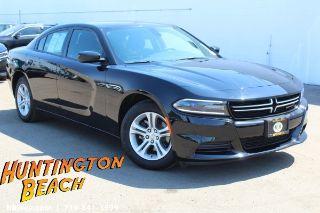Dodge Huntington Beach >> Used 2017 Dodge Charger Se In Huntington Beach California