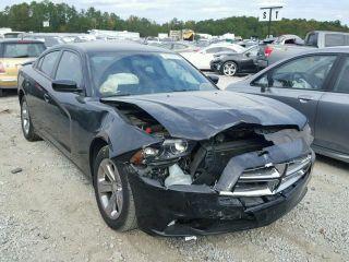 Dodge Charger SE 2013