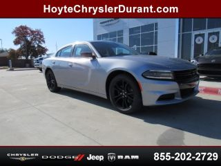 Used 2018 Dodge Charger SXT in Durant, Oklahoma