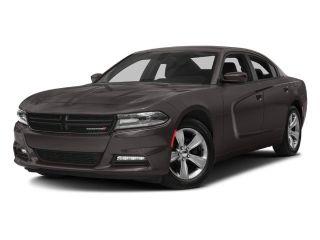 Dodge Charger SXT 2018