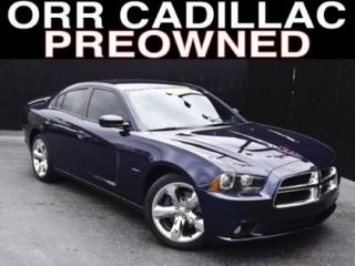 Used 2013 Dodge Charger R/T in Longwood, Florida