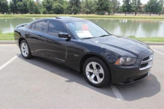 Used 2013 Dodge Charger R/T in Lawton, Oklahoma