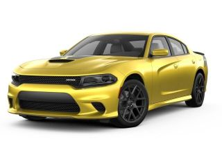 Dodge Charger Daytona 2018