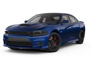Dodge Charger SRT 2018