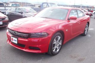 Used 2016 Dodge Charger SE in Cumberland, Maryland