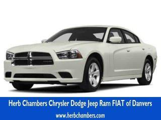 Dodge Charger SXT 2013