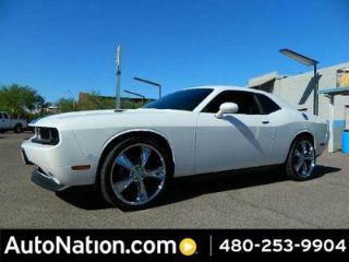 Used 2013 Dodge Challenger in Phoenix, Arizona