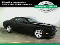 Used 2013 Dodge Challenger SXT in Tulsa, Oklahoma