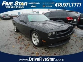 Used 2013 Dodge Challenger SXT in Macon, Illinois