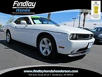 Used 2013 Dodge Challenger SXT in Las Vegas, Nevada