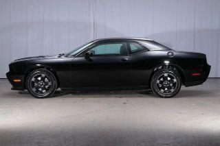 Dodge Challenger SXT 2013