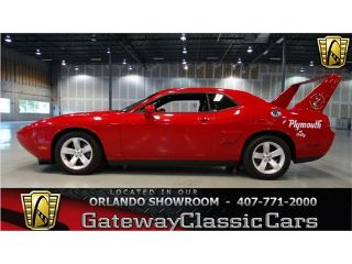 Used 2013 Dodge Challenger in Lake Mary, Florida
