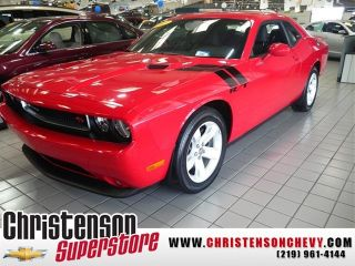 Used 2013 Dodge Challenger R/T in Seneca, Pennsylvania