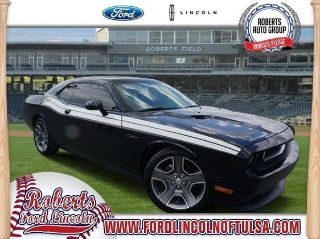 Used 2013 Dodge Challenger R/T in Tulsa, Oklahoma