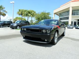 Used 2013 Dodge Challenger R/T in Fort Lauderdale, Florida