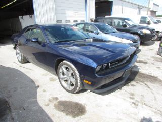 Used 2013 Dodge Challenger R/T in Montgomery, Alabama