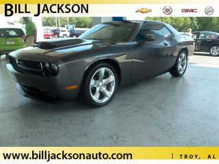 Used 2013 Dodge Challenger R/T in Troy, Alabama
