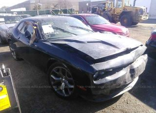 Used 2015 Dodge Challenger SXT in Carteret, New Jersey