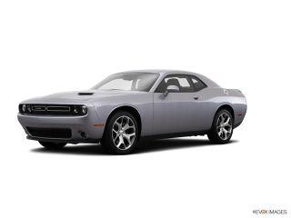 Dodge Challenger SXT 2015
