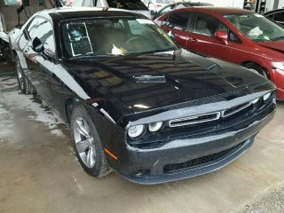 Used 2015 Dodge Challenger in Riverview, Florida