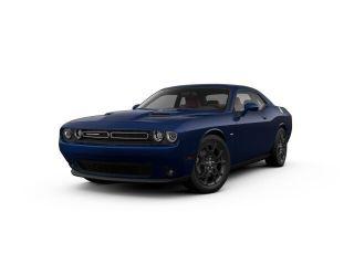 Dodge Challenger GT 2018