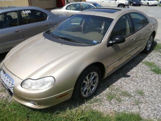 Used 1999 Chrysler LHS in Cape Girardeau, Missouri