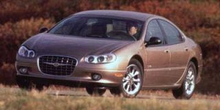 Used 1999 Chrysler LHS in Chicago, Illinois