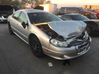 Chrysler LHS 2000
